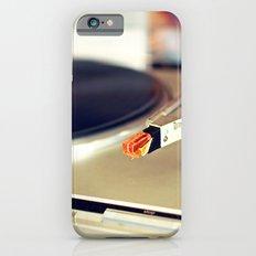 Vinyl Lover iPhone 6s Slim Case