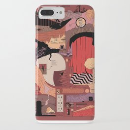 Who is the Dreamer iPhone Case