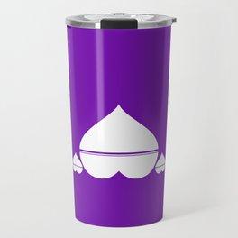 Symbol of Love - Taj mahal India Travel Mug