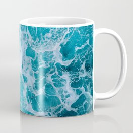 Living Ocean Coffee Mug