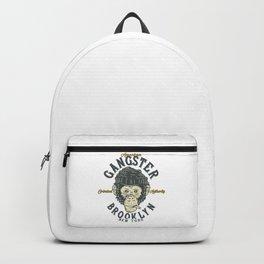 Gangster Brooklyn Backpack