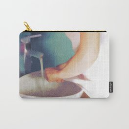 The Wash Bowl Carry-All Pouch