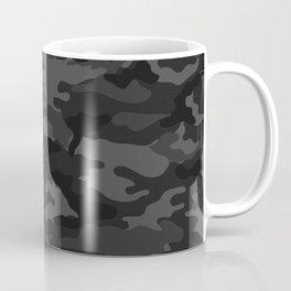 CAMO Phantom Coffee Mug