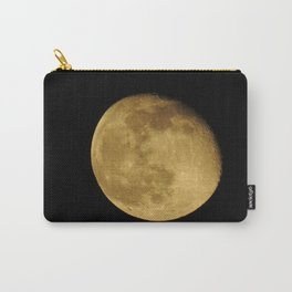 April Moon Rising Carry-All Pouch