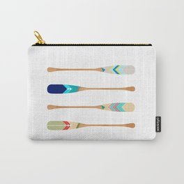 Oars Carry-All Pouch