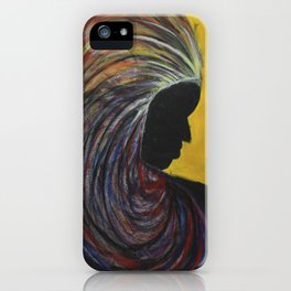 Imara iPhone Case