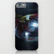 Iron Jaws iPhone 6s Slim Case