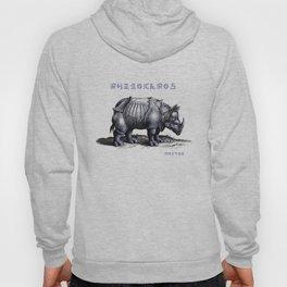 Rinoceros Hoody