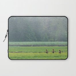 Looking for Goldilocks Laptop Sleeve