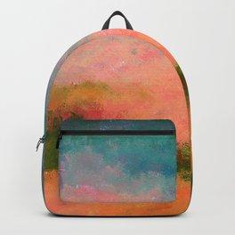 Heatedly Correct Backpack