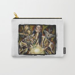 Sublimation Carry-All Pouch