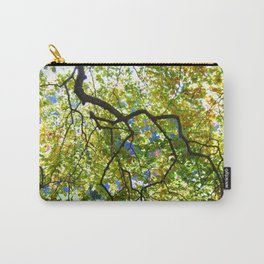 Arboretum Tree Carry-All Pouch