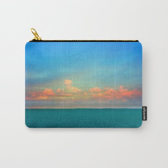 Endless Horizon Carry-All Pouch