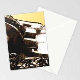 Gaudi-Casa Mila Stationery Cards