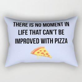 Daria - Pizza Rectangular Pillow