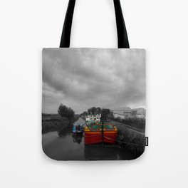 Sequana | Beverley Canal Tote Bag
