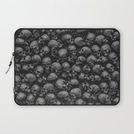 Totally Gothic Laptop Sleeve