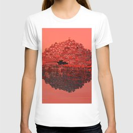 Living The Living Coral T-shirt