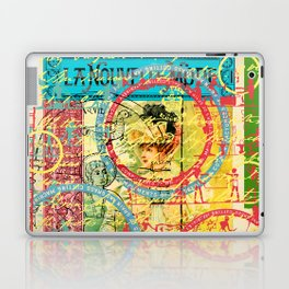 LA NOUVELLE MODE Laptop & iPad Skin
