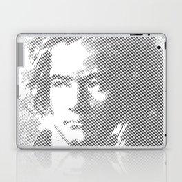 Beethoven Portrait Laptop & iPad Skin
