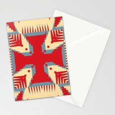Political Nation Stationery Cards