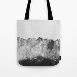 Crystal Soul Geode Tote Bag