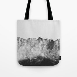 Crystal Soul Geode Tote Bag