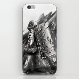 Stories I Don't Tell you iPhone Skin
