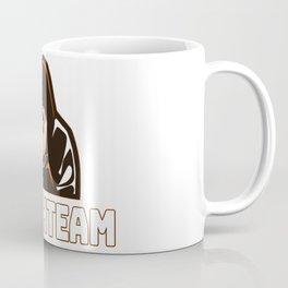 Death team mate Coffee Mug