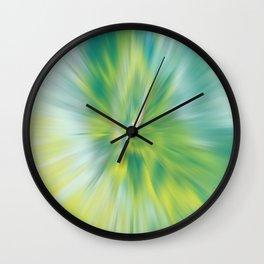 Nucleus Wall Clock