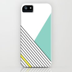 MINIMAL COMPLEXITY Slim Case iPhone (5, 5s)