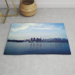 Across the Water Rug