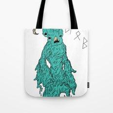 THE BLOB Tote Bag