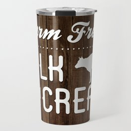 FARM FRESH Travel Mug