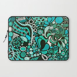Found Memory Laptop Sleeve