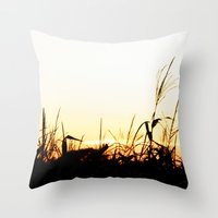 Maizal Throw Pillow