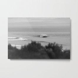"""Ocean Scenic Waves """"Tarantulas"""" Metal Print"""
