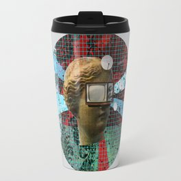 Wonder Wood Dream Mountains - The Demon Cleaner Series · Hall of the Mountain Grill · Crop Circle Travel Mug