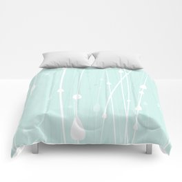 Waterfall by Friztin Comforters