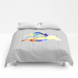 ACRYLIC I Comforters