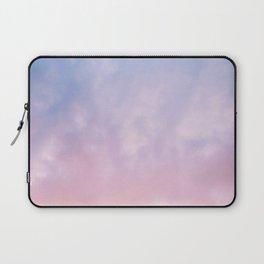 Pastel Sunset Dreams Laptop Sleeve