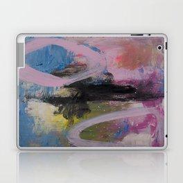 colors of the week - sunday Laptop & iPad Skin