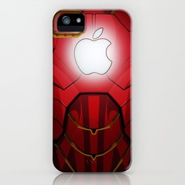 IronPod iPhone Case