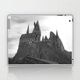 Hogwarts Castle on the Hill Laptop & iPad Skin