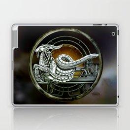 """Astrological Mechanism - Capricornus"" Laptop & iPad Skin"