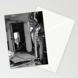 Doorway to Oblivion  Stationery Cards