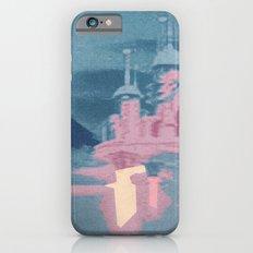 SKY CITY Slim Case iPhone 6s