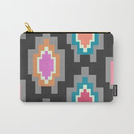 Patchwork decor Carry-All Pouch