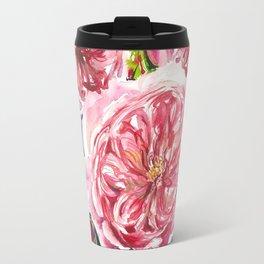 English roses Travel Mug
