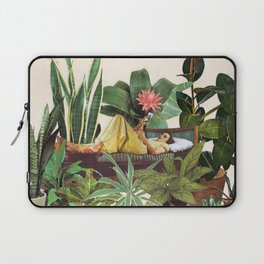 TERRARIUM Laptop Sleeve